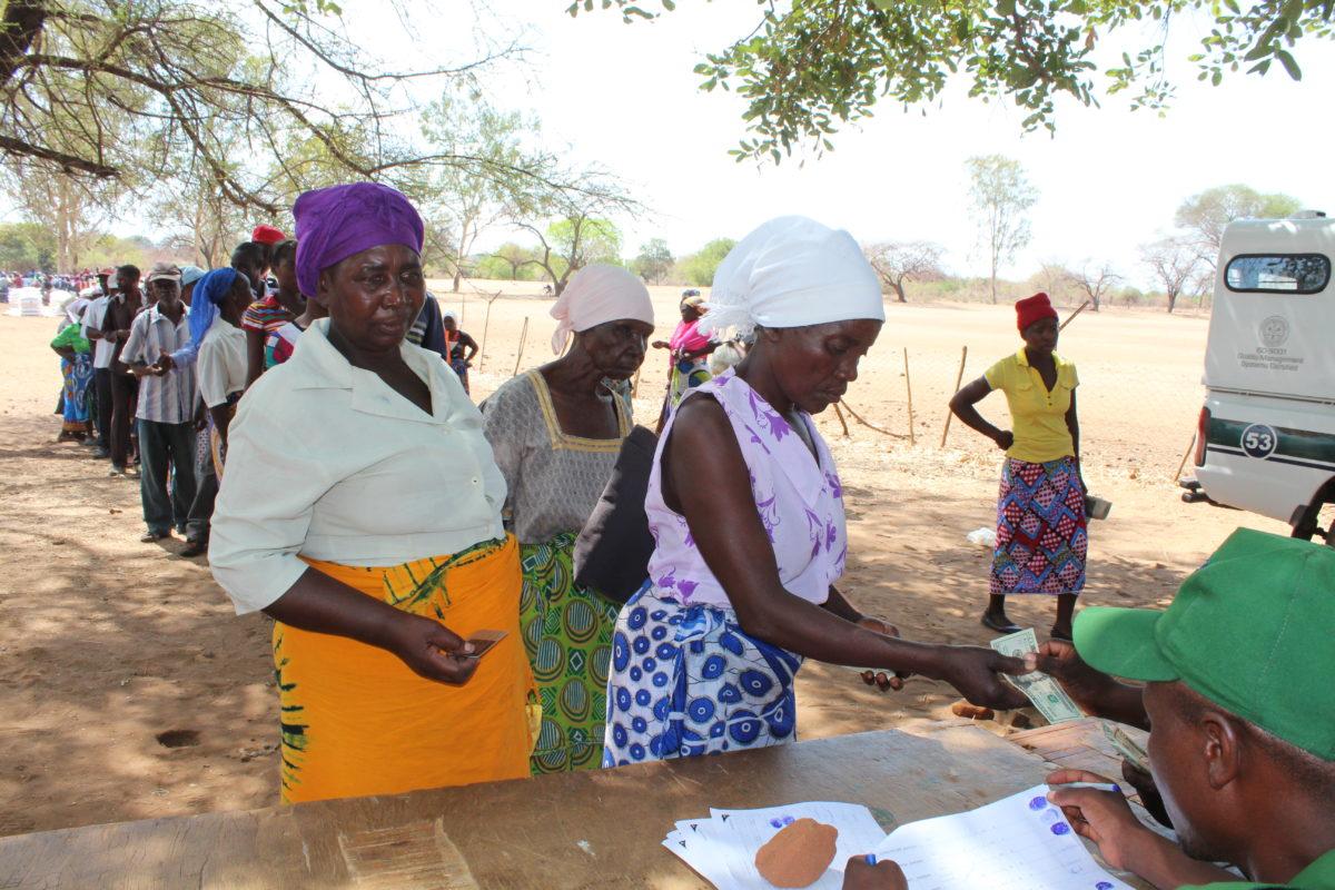 Life-saving Technology Reaches 1 Million People in Zimbabwe
