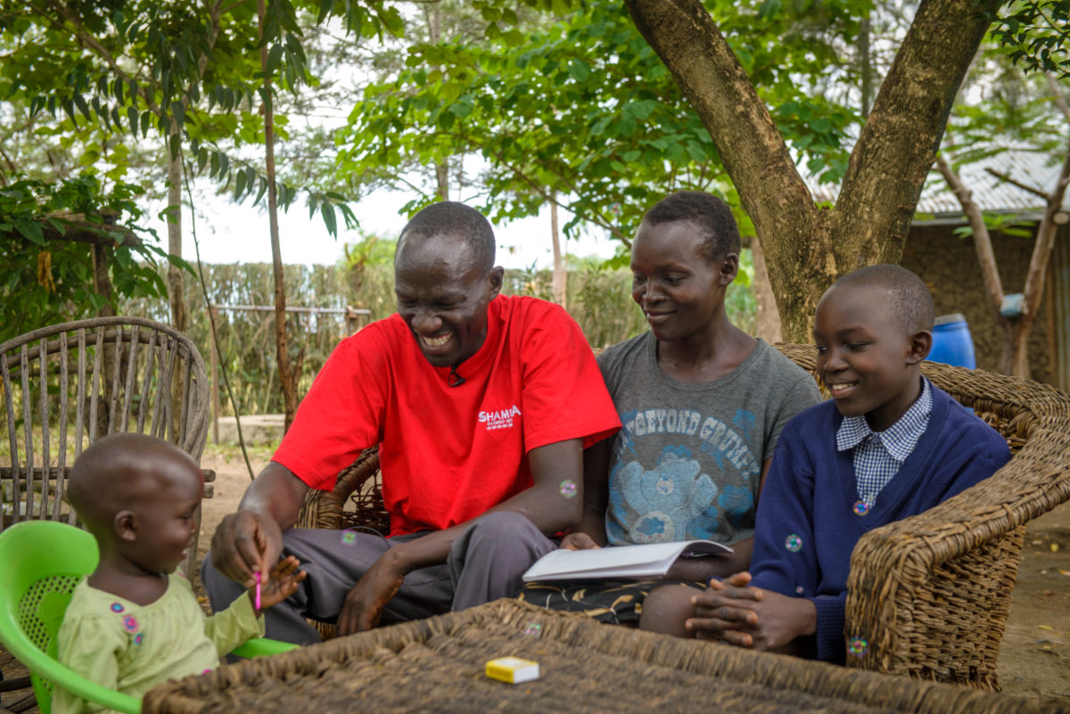 Global Goals: Meeting Physical Needs