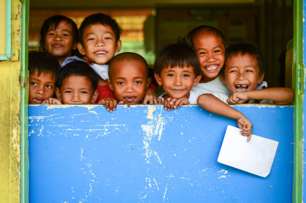 A Plan to End Extreme Poverty Everywhere: The Global Goals