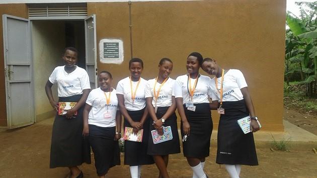 Dreaming Big in Uganda