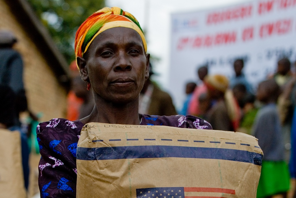 Ten things you may not know about foreign assistance