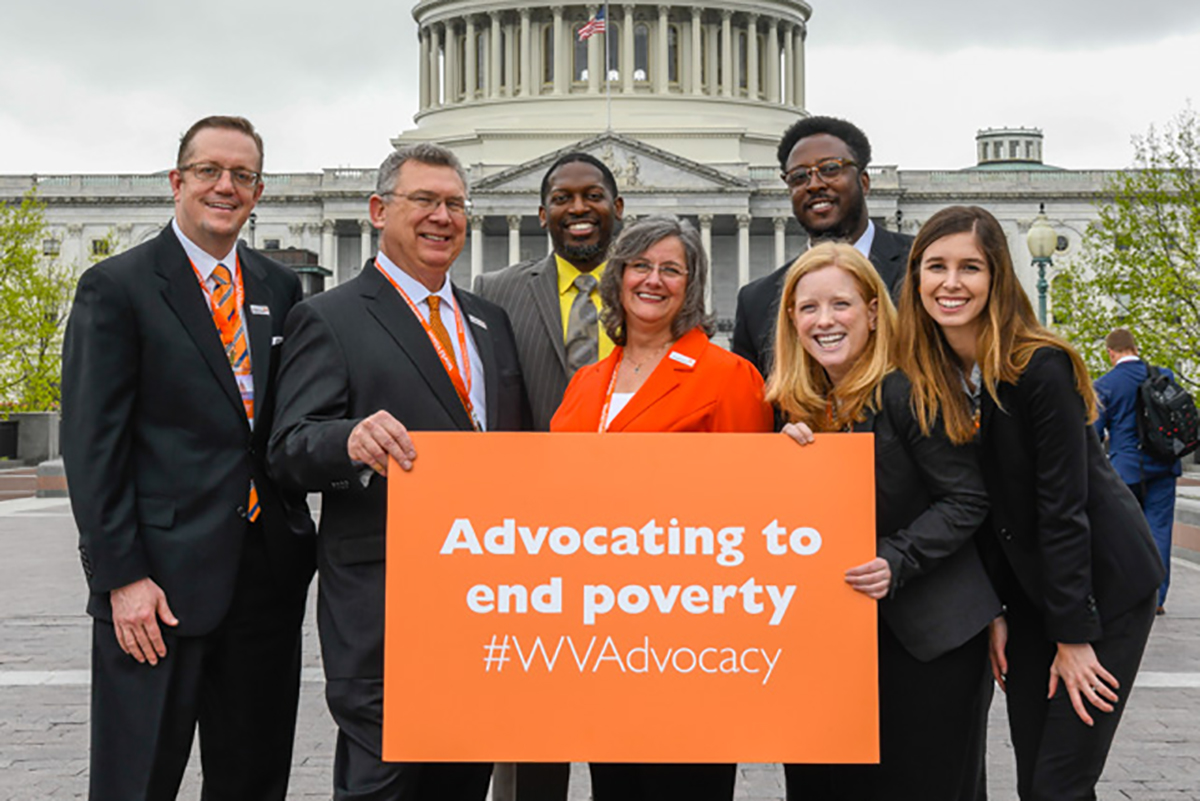 Year in review: Your advocacy in 2018