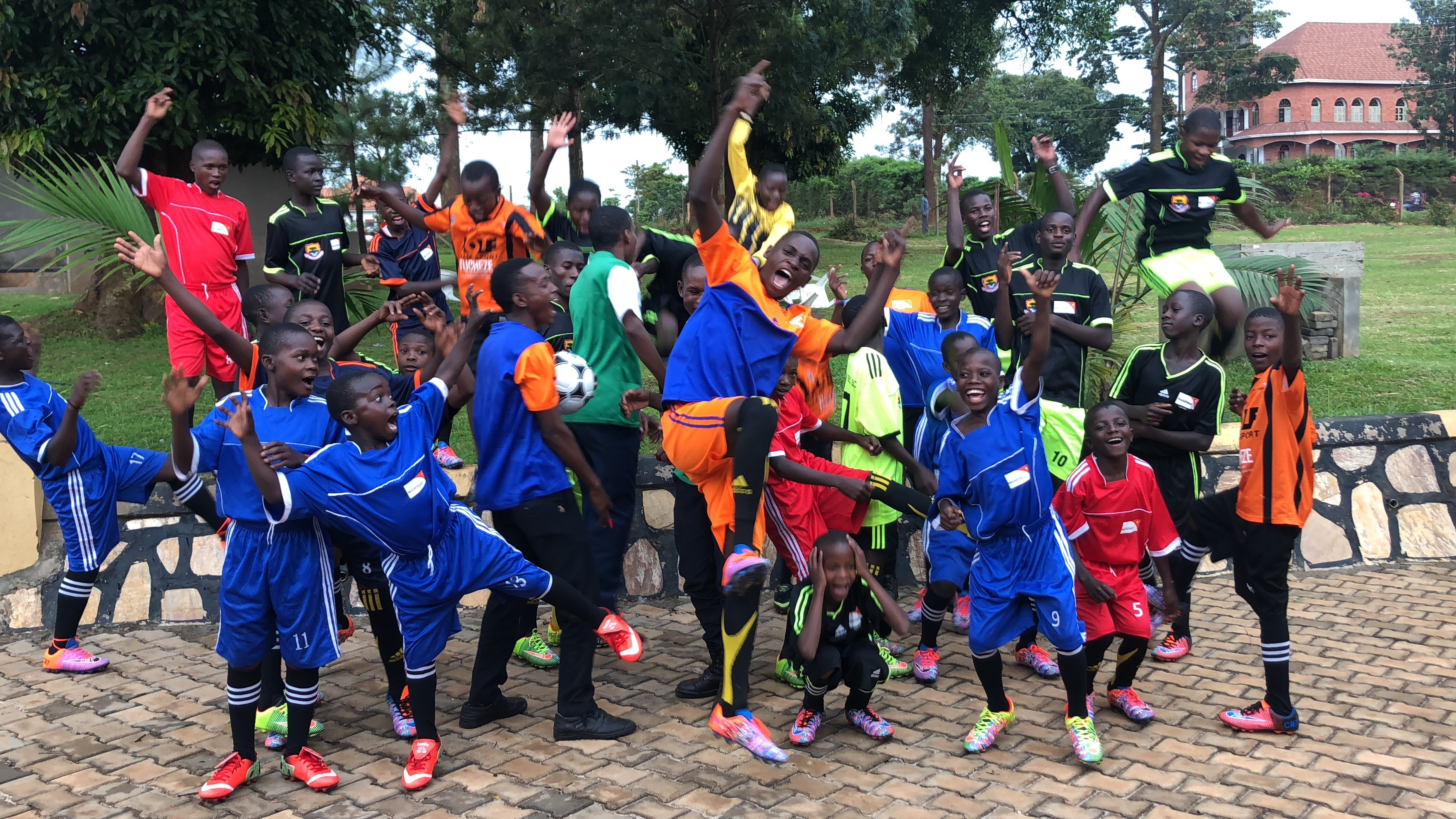 INSPIRE-ing an end to violence against children in Uganda