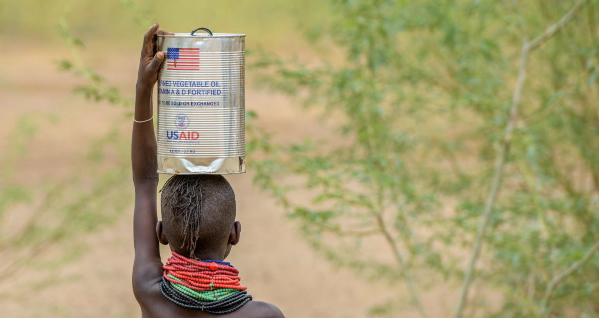 10 things you didn't know about foreign assistance