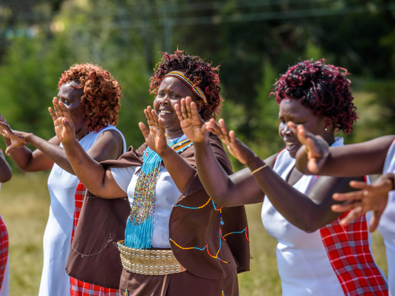 Zero tolerance for female genital mutilation and cutting: New rites and dreams for Kenyan girls and boys