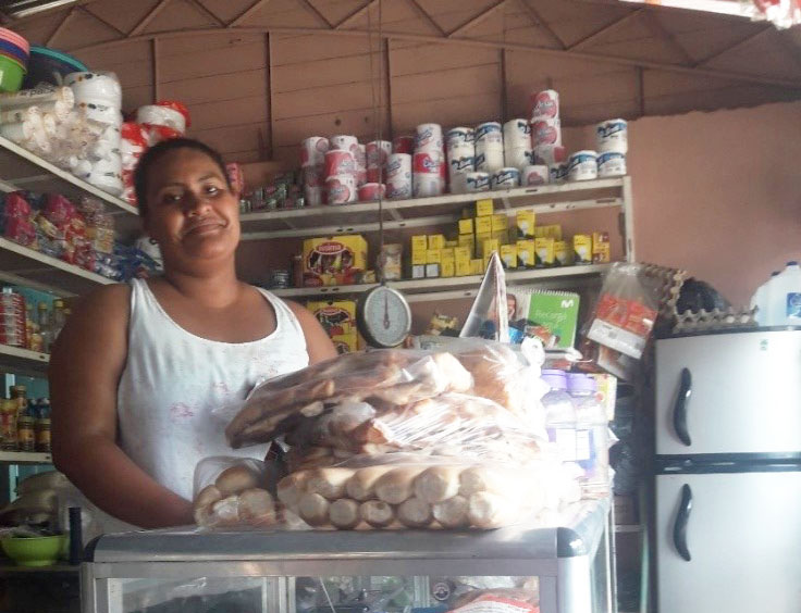 Preventing domestic violence and promoting gender equality in Nicaragua