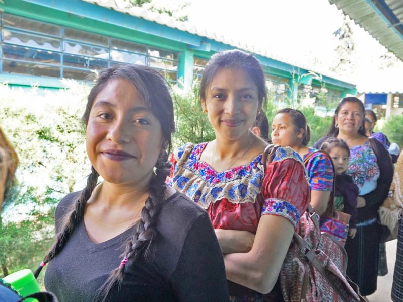 Why I'm not giving up on Central American aid