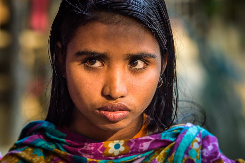 Child marriage must end! 3 Girls speak out