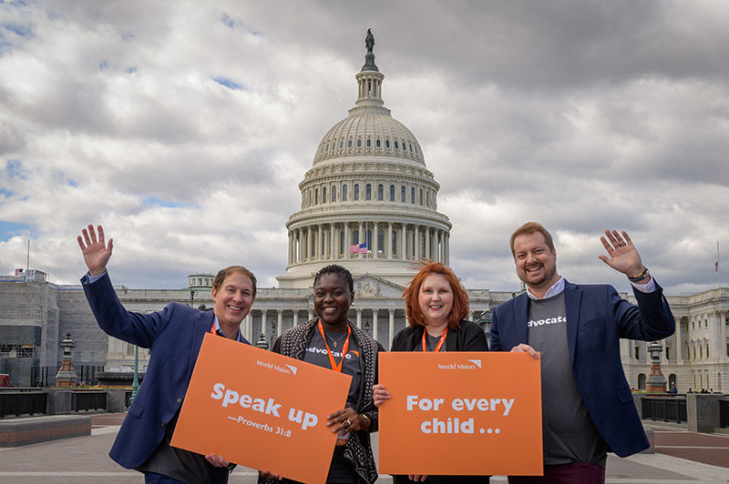 Christian advocacy 101: 6 ways we prep advocates for action!